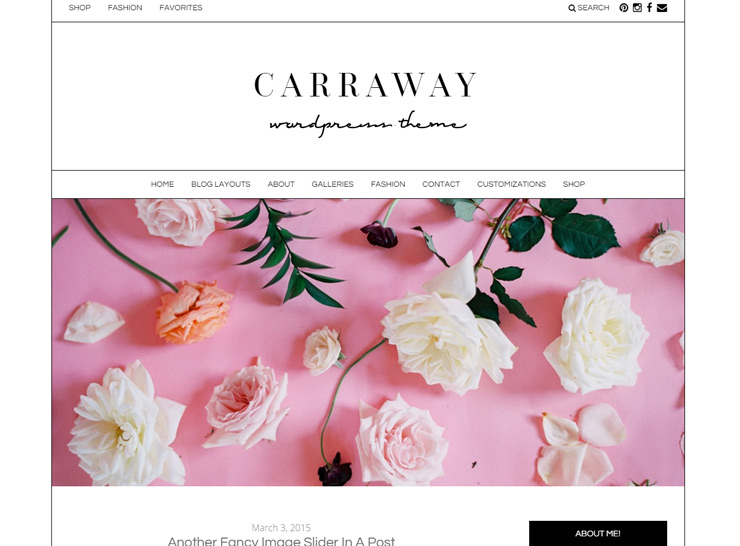 The Carraway